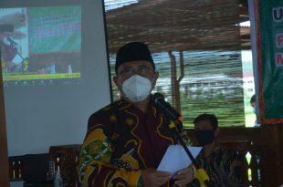 Bupati Kulon Progo Membuka Sarasehan Ulama dan Umaro bersama DPD LDII Kulon Progo