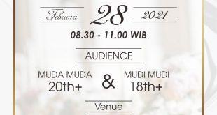 Seminar Pendidikan Persiapan Menikah LDII Kulon Progo